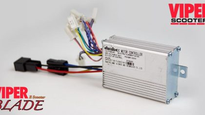 Electric Scooter Control Unit, Viper Blade 1000W
