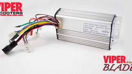 Electric Scooter Control Unit, Viper Blade 1600W
