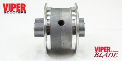 Electric Scooter Rear Wheel 3.5 inch, Viper Blade