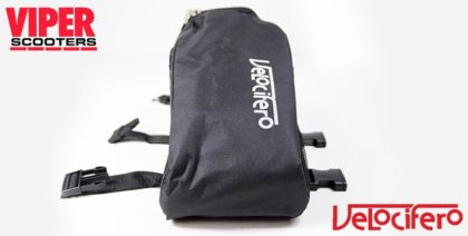 Electric Scooter Front Bag, Velocifero