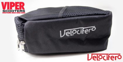 Electric Scooter Rear Bag, Velocifero