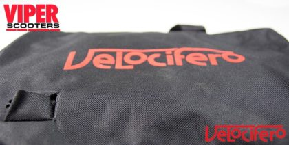 Electric Scooter Battery Bag, Velocifero