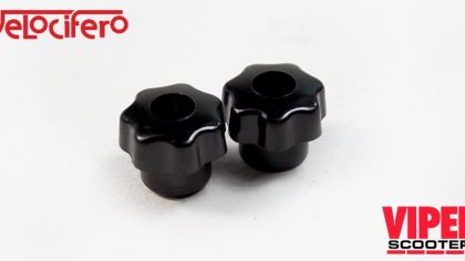 Electric Scooter Seat Attachment Knob, Velocifero Mad 1600W, 2000W