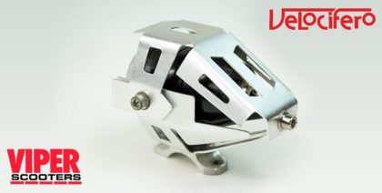Electric Scooter Headlight Pre 2018, Velocifero Mad 1600W, 2000W