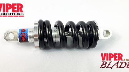 Electric Scooter Rear Suspension / Shock Absorber, Viper Blade