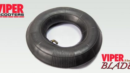 Electric Scooter 4.10/3.5-4 Inner Tube, Viper Blade