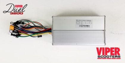 Electric Scooter Control Unit A, Viper Duel 3200W (Pre-2020 Model)