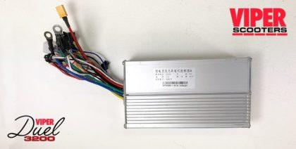 Electric Scooter Control Unit B, Viper Duel 3200W (Pre-2020 Model)