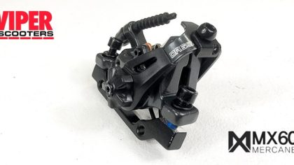 Electric Scooter Brake Caliper, Mercane MX60