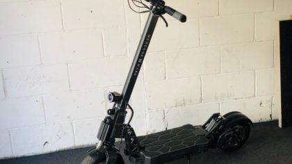 Refurbished Mercane MX 60 2400W 60V Duel Motor Electric Scooter VSR-0014