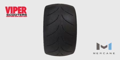 Electric Scooter Tyre, Mercane Widewheel