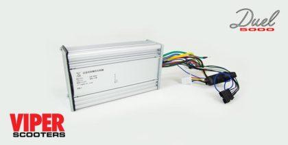 Electric Scooter 60V Control Unit (A) Viper Duel 5000 (2020 Model)