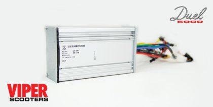 Electric Scooter 60V Control Unit (B) Viper Duel 5000 (2020 Model)