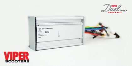 Electric Scooter 60V Control Unit (B) Viper Duel 5600 (2020 Model)