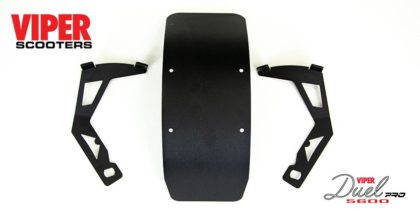 Electric Scooter Rear Mudguard Viper Duel 5600