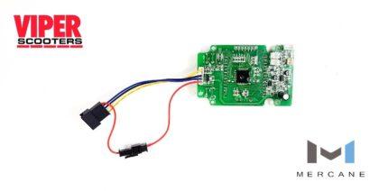 Electric Scooter Speedometer Motherboard, Mercane Widewheel Pro