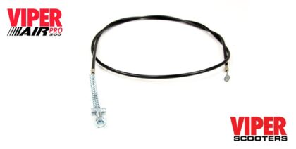 Electric Scooter Front Brake Cable, Viper Air Pro