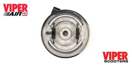Electric Scooter Front Drum Brake, Viper Air Pro