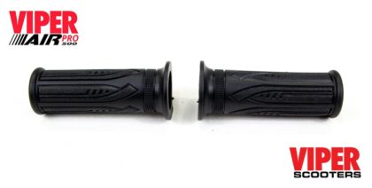 Electric Scooter Handgrips Pair, Viper Air Pro