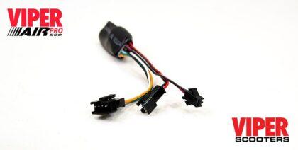 Electric Scooter Headlight Sensor, Viper Air Pro