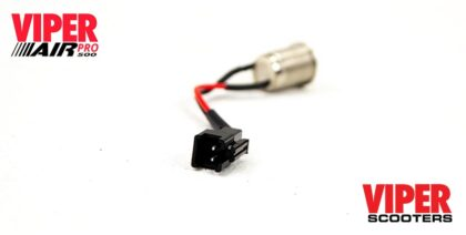 Electric Scooter Ignition Switch, Viper Air Pro
