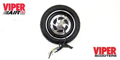 Electric Scooter Wheel-Hub Motor, Viper Air Pro