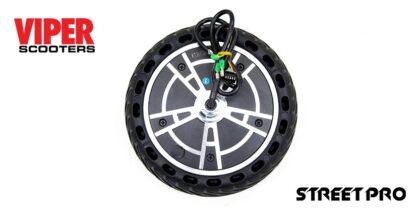 Electric Scooter Wheel-Hub Motor, Viper Street Pro