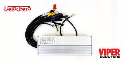Electric Scooter Control Unit, Velocifero 2000W 60V (2021 Model)