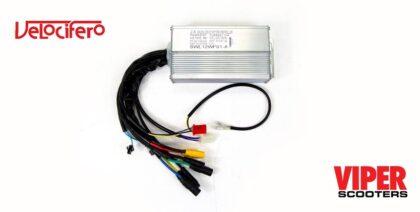 Electric Scooter Control Unit, Velocifero Mini Mad 800W 48V