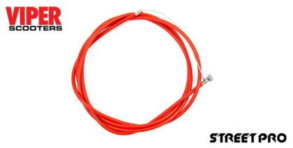 Electric Scooter Rear Brake Cable, Viper Street Pro