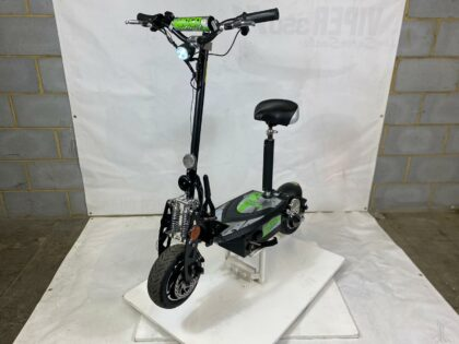 Ex-Demo UberScoot 1000W 48V, Electric Scooter – VSE-0014