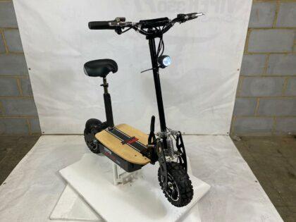 Refurbished Viper Blade 2000W 60V Lead Acid Electric Scooter (VSR-0026)
