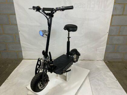 Refurbished Viper Blade 1600W 48V Lead Acid Electric Scooter (VSR-0027)