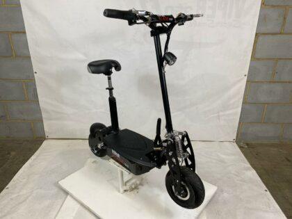 Refurbished Viper Blade 1000W 48V Lead Acid Electric Scooter (VSR-0028)