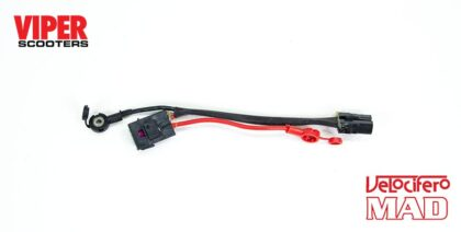 Electric Scooter Battery to Control Unit Connector Cable (Pre 2019), Velocifero
